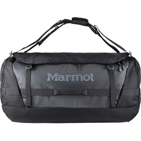 Marmot Long Hauler Duffel matkakassi Expedition , musta